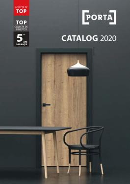 Catalog Porta Doors