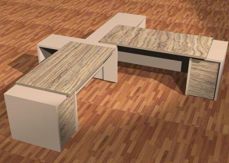 Mic mobilier la comandă